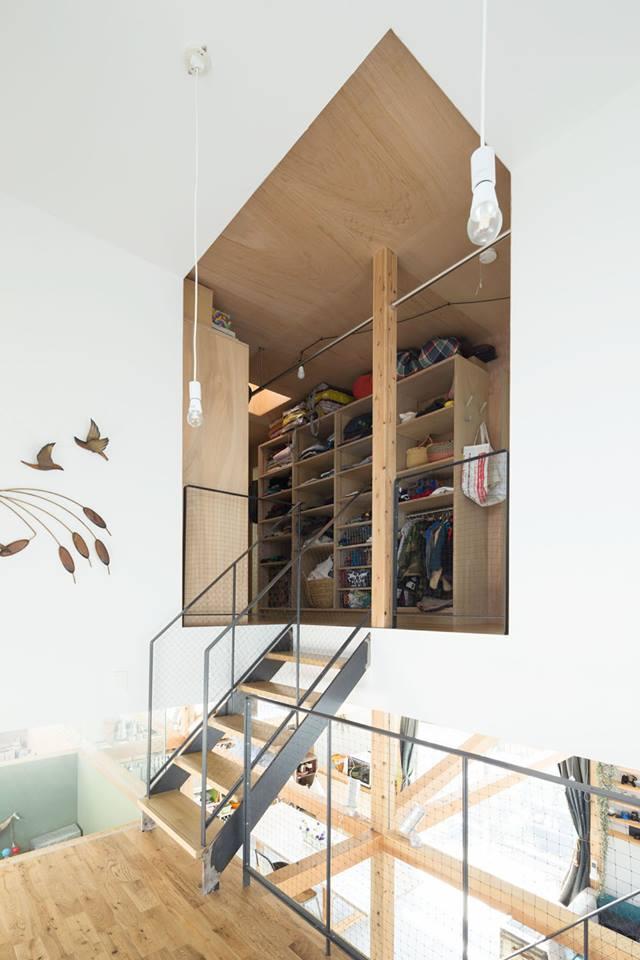 split-house by Naruse-Inokuma Architects (3)