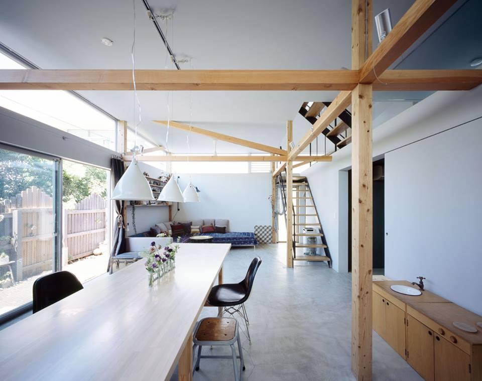 split-house by Naruse-Inokuma Architects (7)