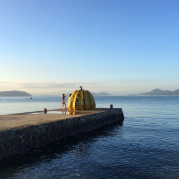 The Naoshima Art Islands – A Sample (Spoon & Tamago) Itinerary