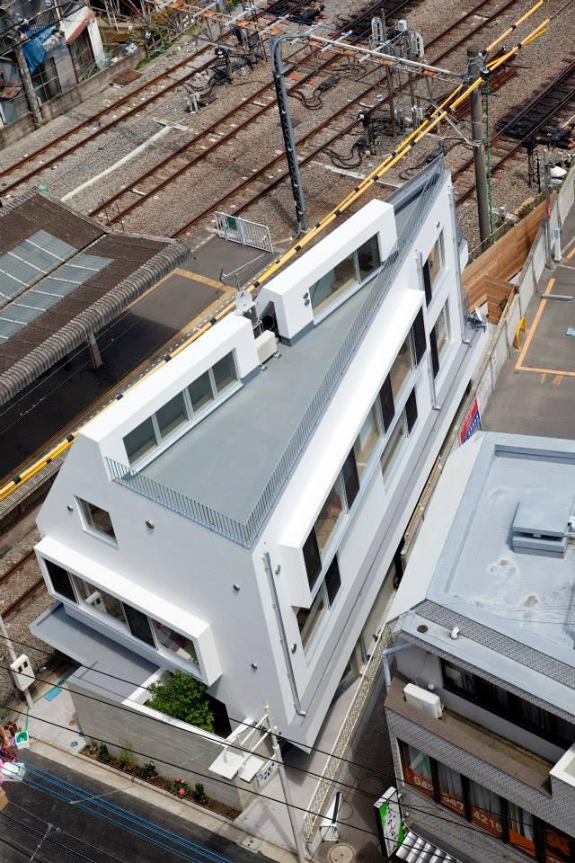 kiyono by Nakama Kunihiko Architects