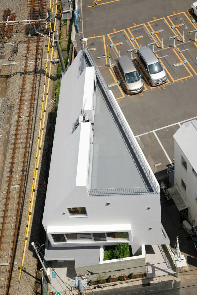 kiyono by Nakama Kunihiko Architects (1)