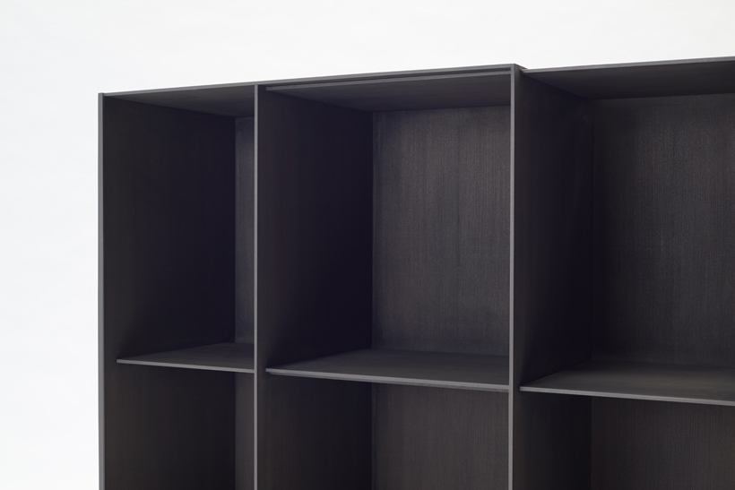 nendo nesting shelf