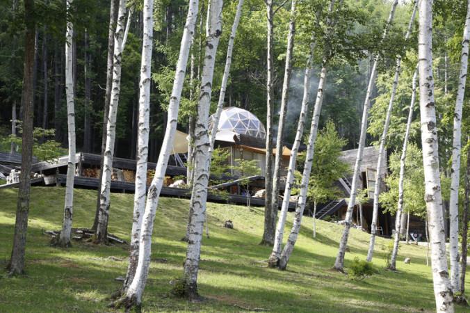 kobayashi setsumasa mountain cabin (1)