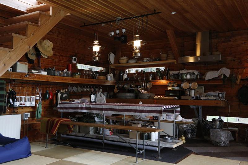 kobayashi setsumasa mountain cabin (6)