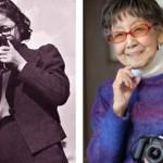 tsuneko sasamoto female photojournalist