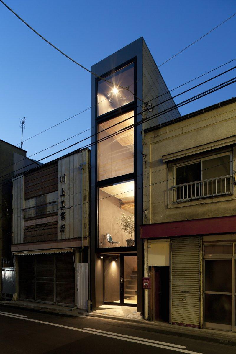 018-1.8M Width House