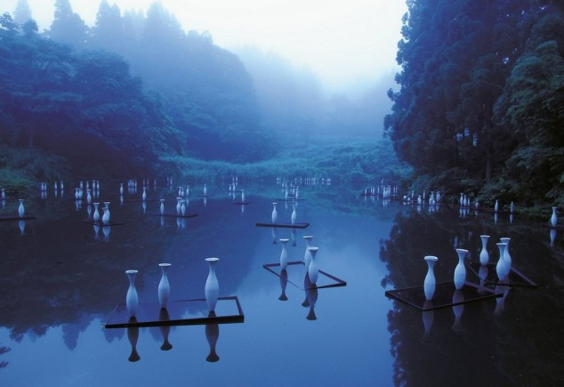 art place japan echigo tsumari triennale