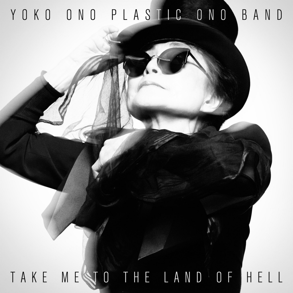 To check out her album Take Me To the Land of Hell on iTunes, click here.