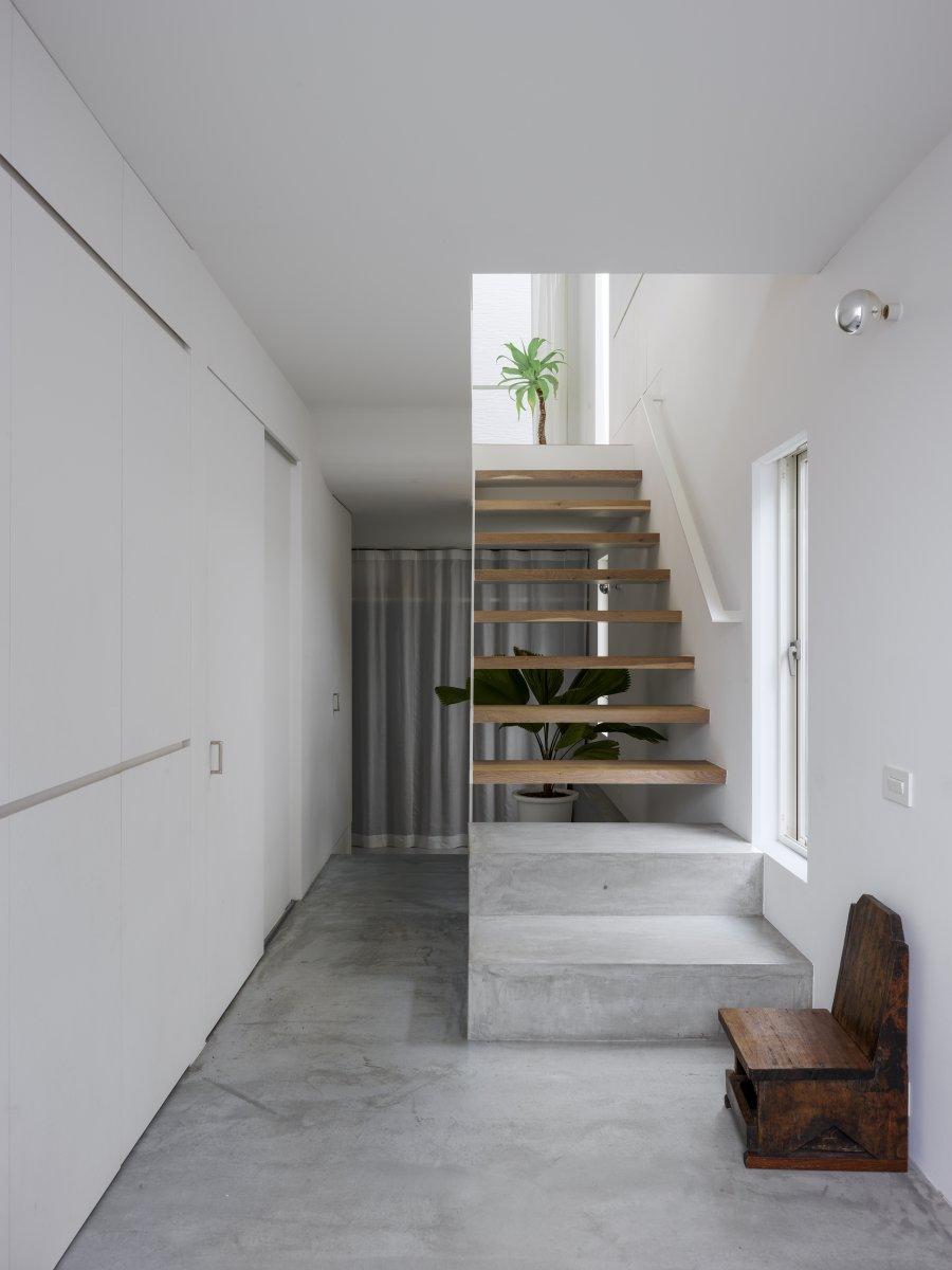 Corner house in Kitashirakawa (4)