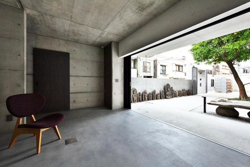 tsunyuji temple by Satoru Hirota Architects (11)