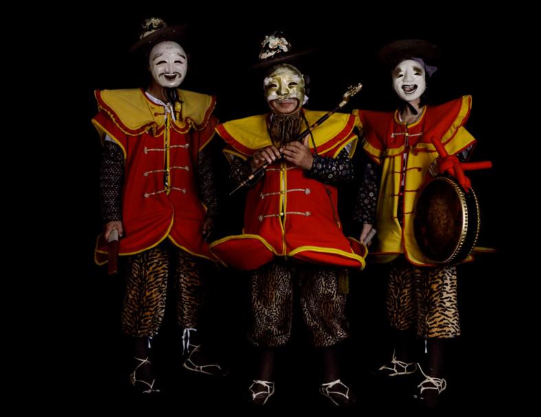 the folk by yusuke nishimura
