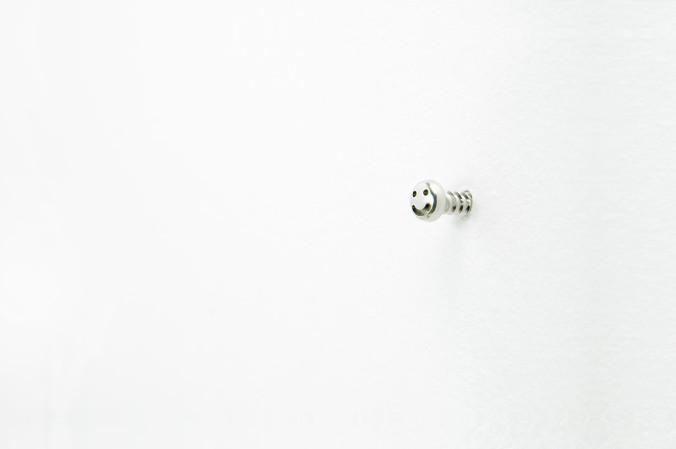 screw project by yuma kano