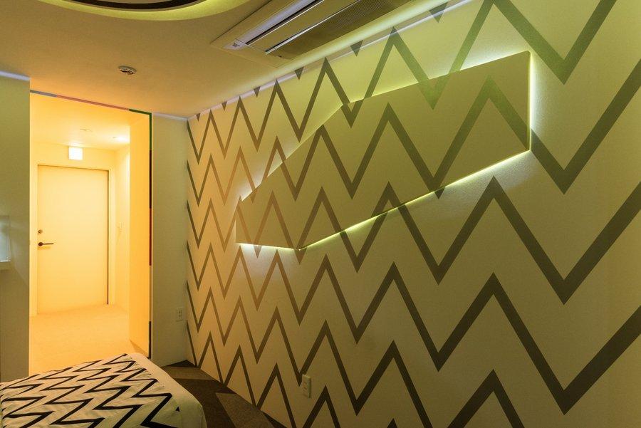BnA art hotel Koenji (2)