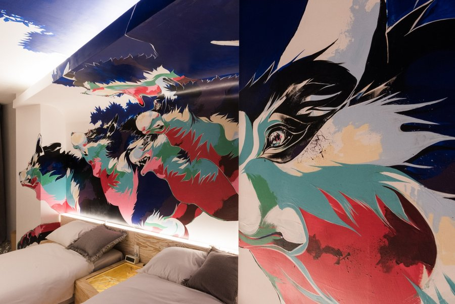 BnA art hotel Koenji (4)