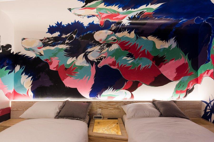 BnA art hotel Koenji (5)