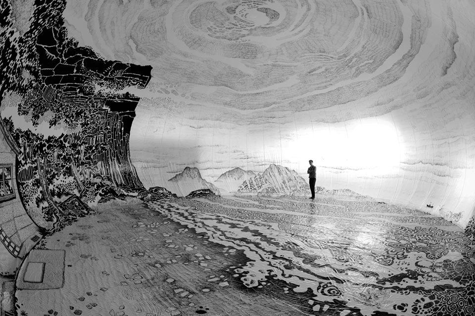 Oscar Oiwa Shodojima Setouchi Triennale (1)
