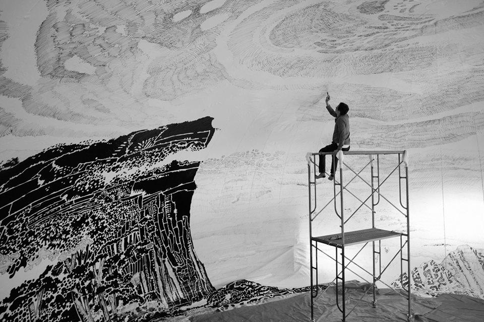 Oscar Oiwa Shodojima Setouchi Triennale (4)