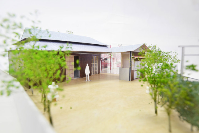 Teshima Yaoyorozu Lab
