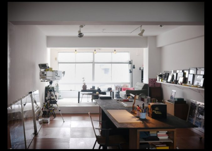 ARTISTS STUDIOTOKYO YOYOGI_001
