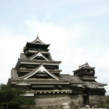 Damaged Kumamoto Castle Actually Withstood the Earthquake Just as Ancient Architects Intended