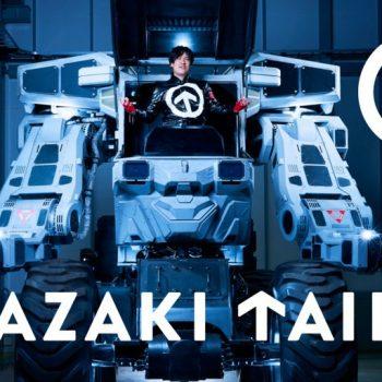 Music Monday: Okazaki Taiiku