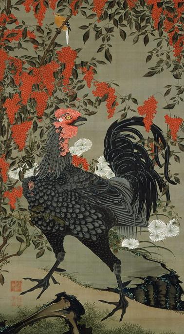 Ito-Jakuchu (2)