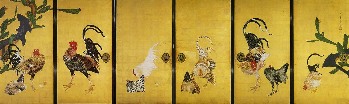 Ito-Jakuchu (3)
