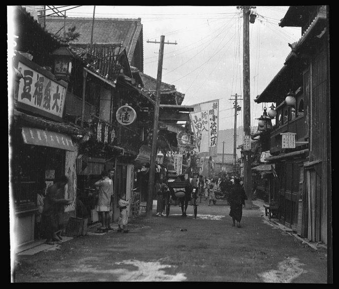 Japan-1908-Arnold-Genthe (1)