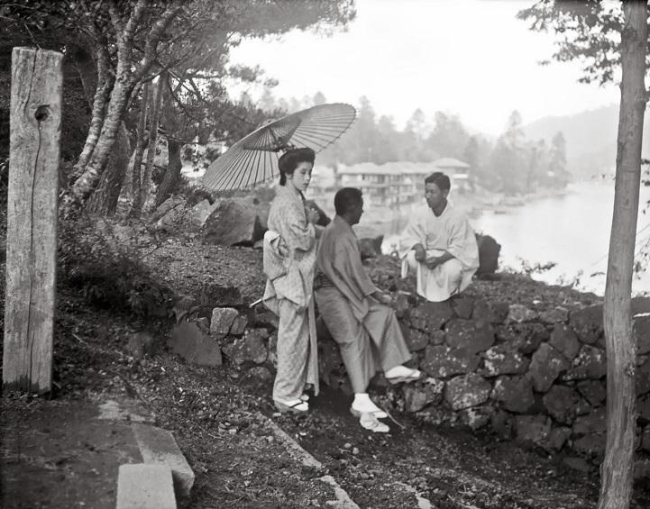 Japan-1908-Arnold-Genthe (10)