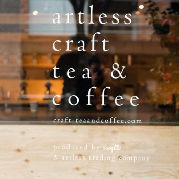 Artless Craft Tea & Coffee