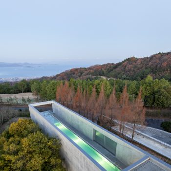 Setouchi Aonagi: Tadao Ando's Latest Addition to Japan's Art Islands