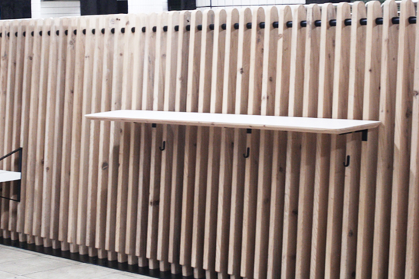 Tokyo Metro Bench Work Stations by Nikken Design Lab (7)