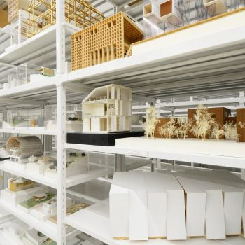 Japan's First Museum Dedicated to Miniature Architecture Models