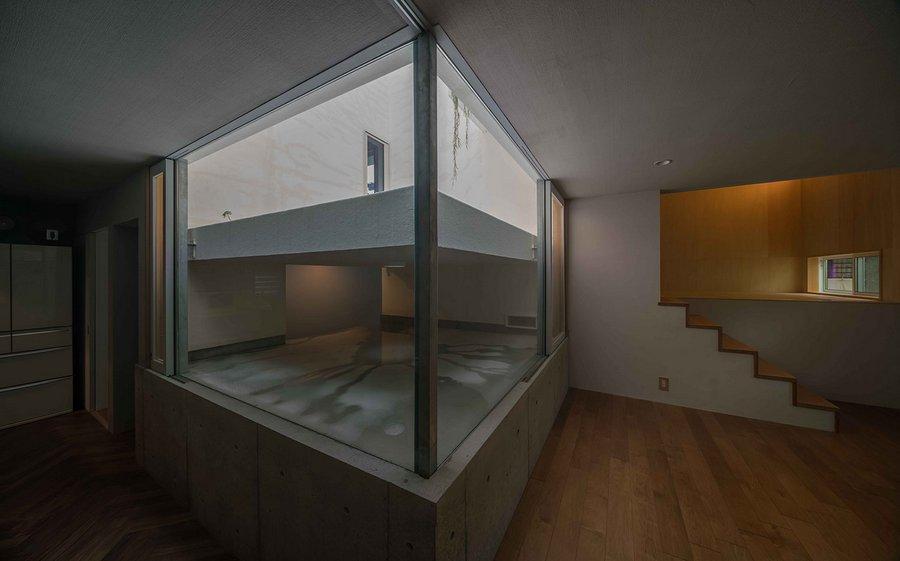 Puddle House by Masaki Yoneda (2)
