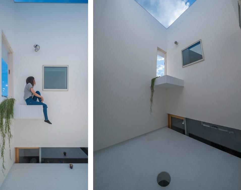 Puddle House by Masaki Yoneda (3)