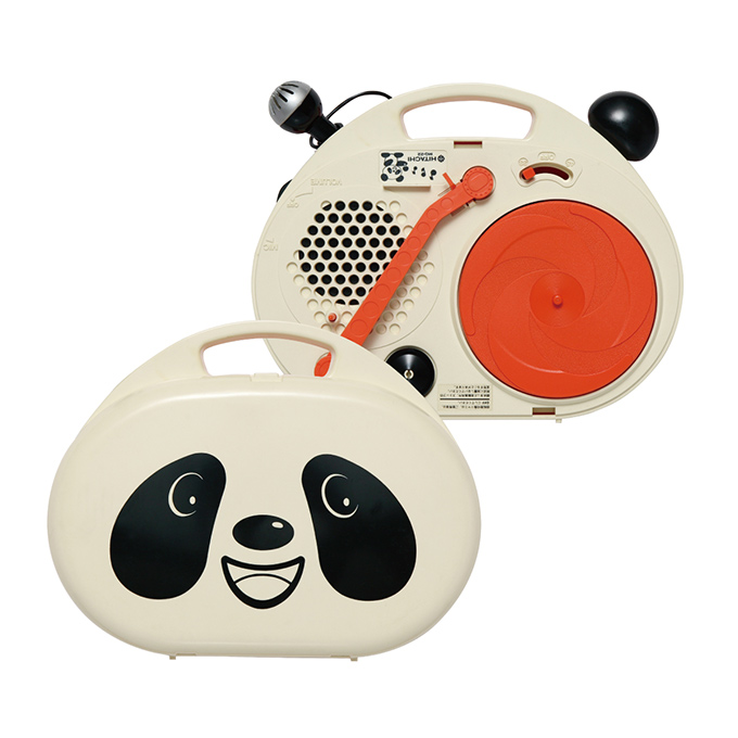 japanese portable record players (2)