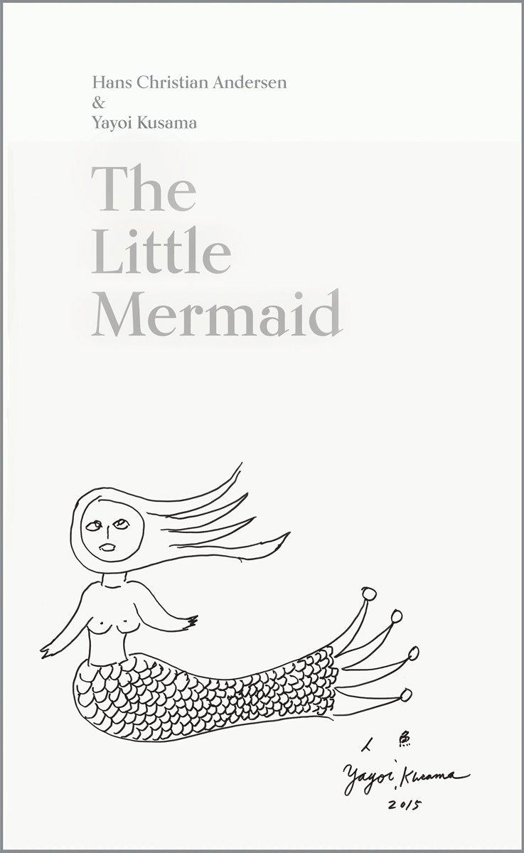little-mermaid-yayoi-kusama