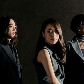 Music Monday: Sakanaction