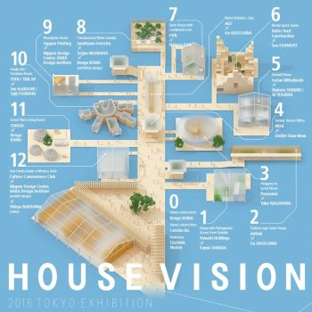 House Vision 2: an arena for rethinking homes of the future