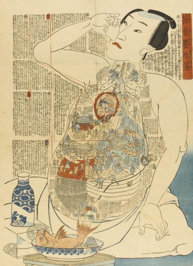 ukiyo-e internal bodily functions (1)