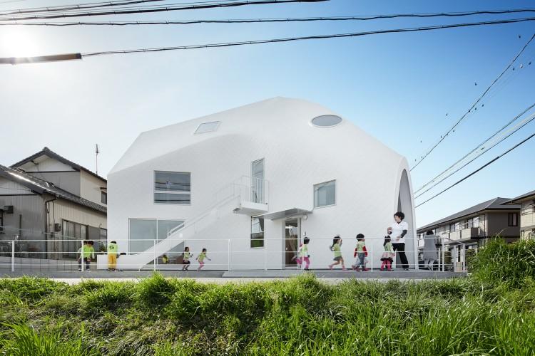 Clover House Okazaki Minami (1)