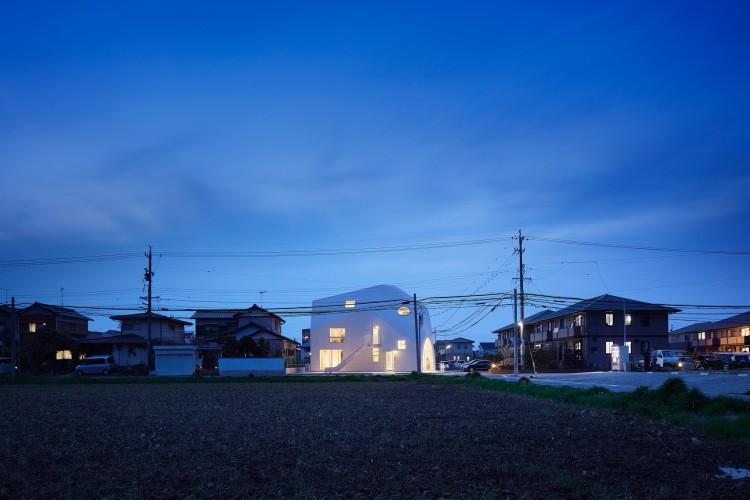 Clover House Okazaki Minami (2)