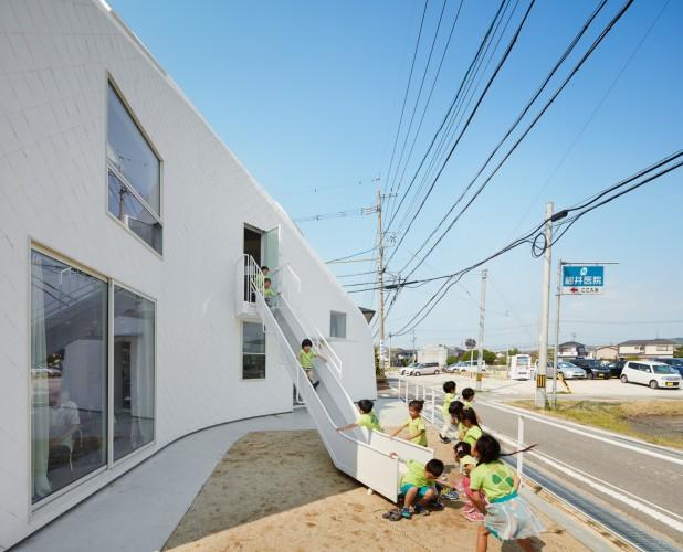 Clover House Okazaki Minami (4)