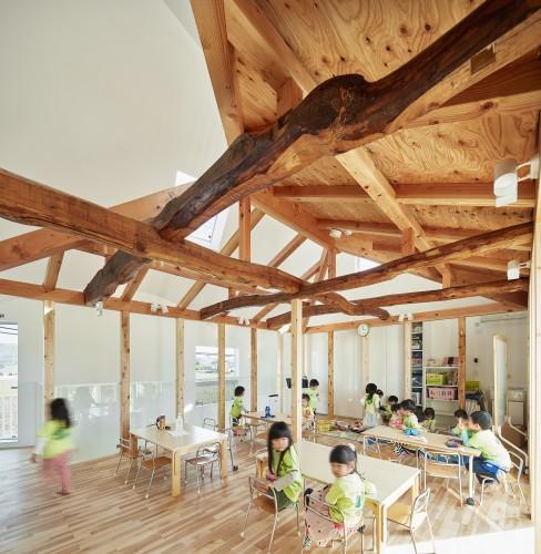 Clover House Okazaki Minami (5)