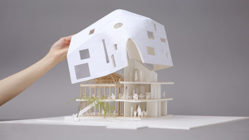Clover House Okazaki Minami (8)