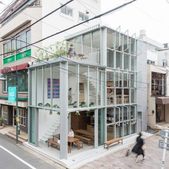 also Soup Stock Tokyo now Open in Jiyugaoka