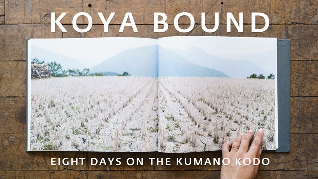 koya bound 1