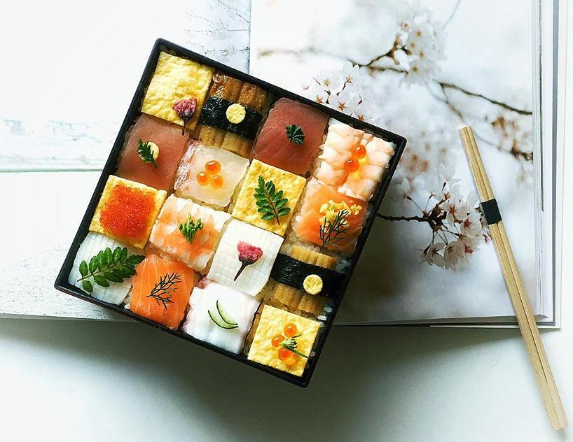 mosaic sushi (3)