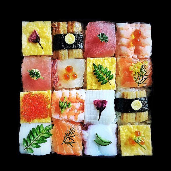 mosaic sushi (4)