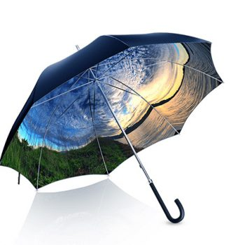 Panorella Turns Your 360° Photos Into Umbrellas